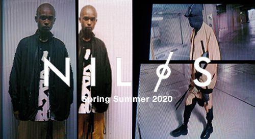 NILøS 2020SS Collection
