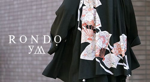 RONDO.ym 2019 Spring Summer Collection