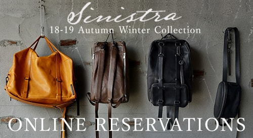 sinistra ss19 reserve Collection