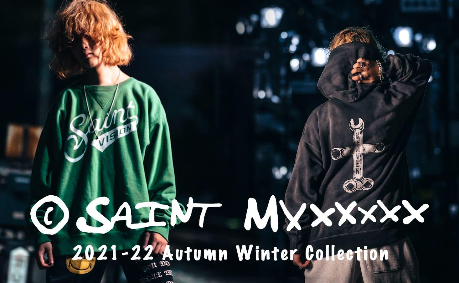SAINT MICHAEL(セントマイケル) 2021-22AW(秋冬)コレクション