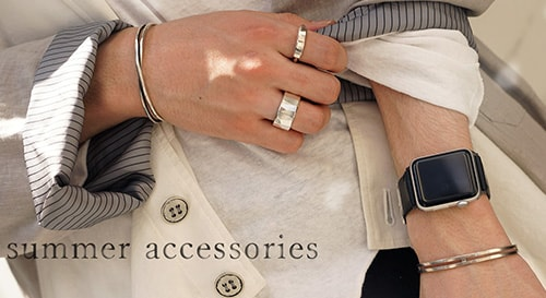 summer accessories 2018SS collection