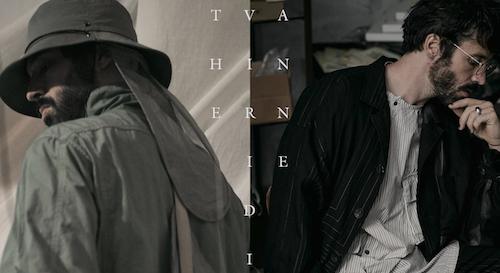 The Viridi-anne(ザヴィリジアン) 2021SS(春夏)コレクション