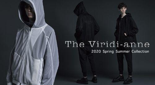 The Viridi-anne  2020SS(春夏) コレクション