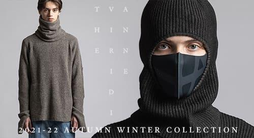 The Viridi-anne(ザ ヴィリジアン) 2021-22 AW(秋冬)コレクション