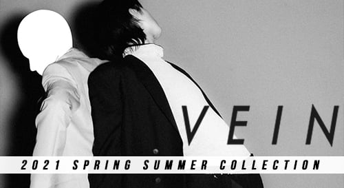 VEIN 2021SS collection