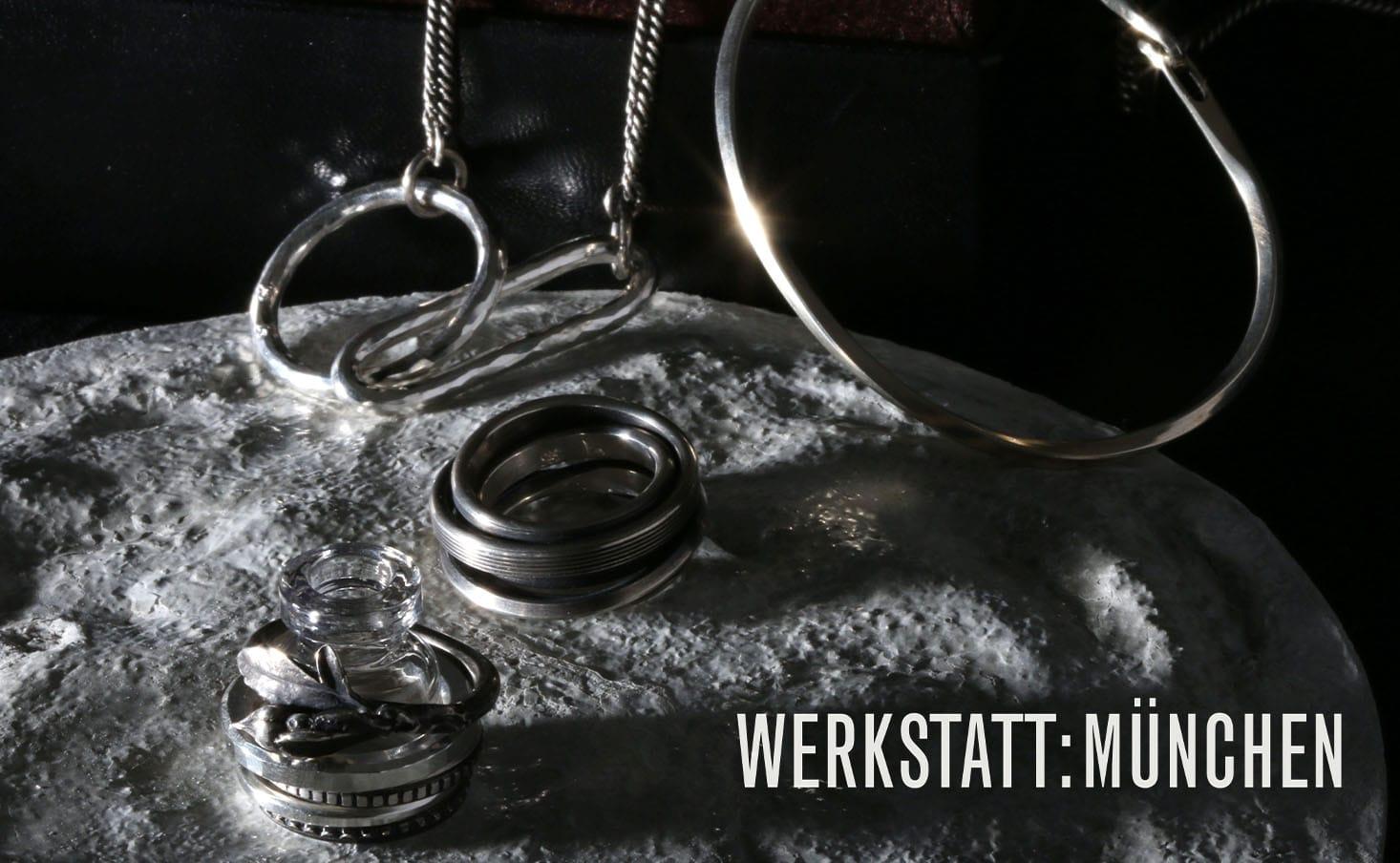 WERKSTATT:MÜNCHEN 2019-20AW collection