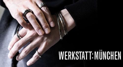 WERKSTATT:MÜNCHEN 2020SS(春夏) コレクション