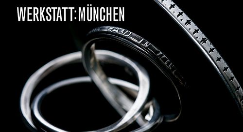 WERKSTATT:MÜNCHEN(ワークスタットミュンヘン) 2020SS Collection