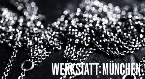 WERKSTATT:MÜNCHEN 2020SS Collection