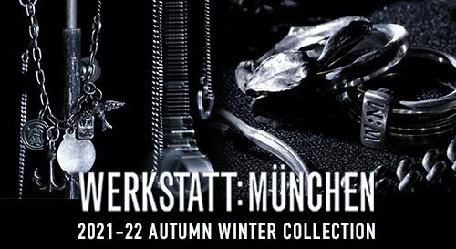 WERKSTATT:MÜNCHEN 2021SS collection