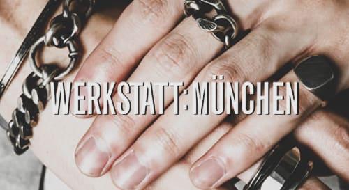 WERKSTATT:MÜNCHEN(ワークスタッドミュンヘン) 2021-22AW(秋冬)コレクション