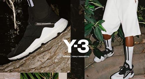 Y-3 2019 Spring Summer Collection