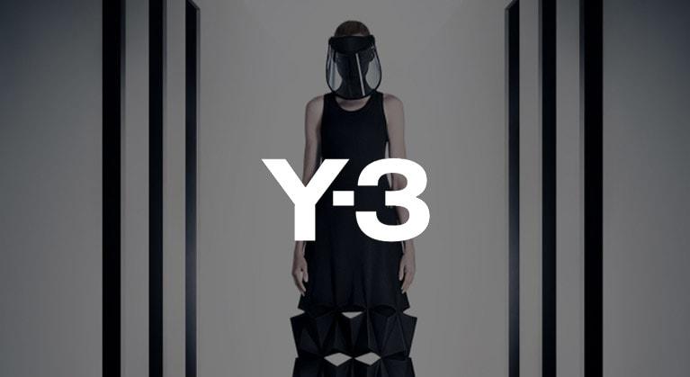 Y-3 (ワイスリー)ヨウジヤマモト×アディダス