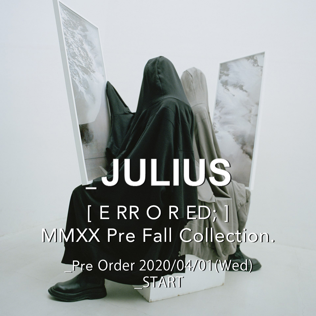 JULIUS 20PF Online Reservations