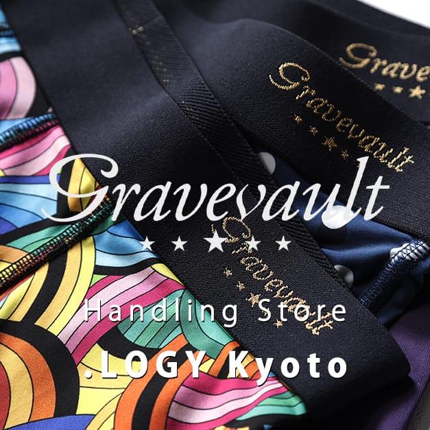 グレイブボールト gravevault