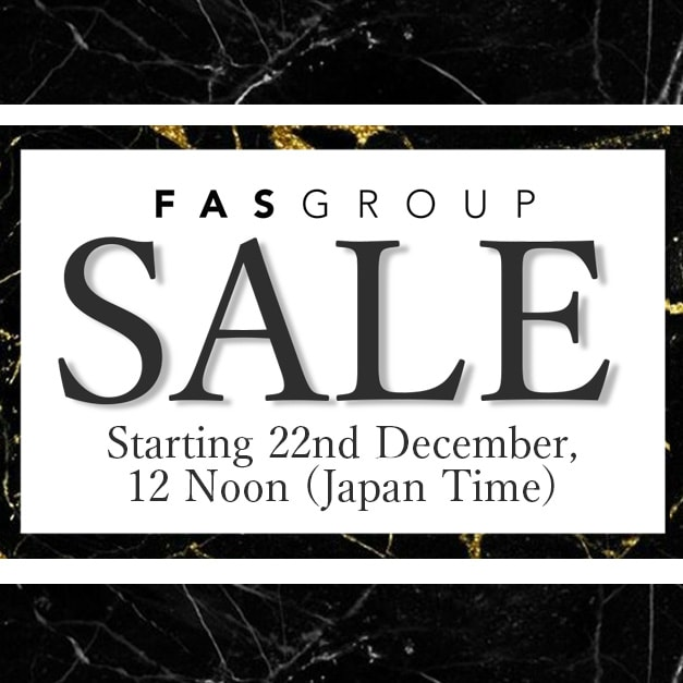 SALE FASCINATE THE R