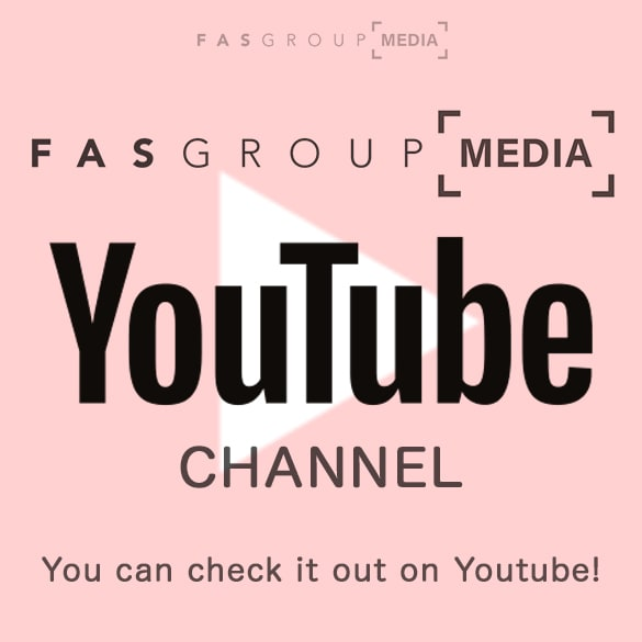 Youtube Channel FAS-GROUP MEDIA