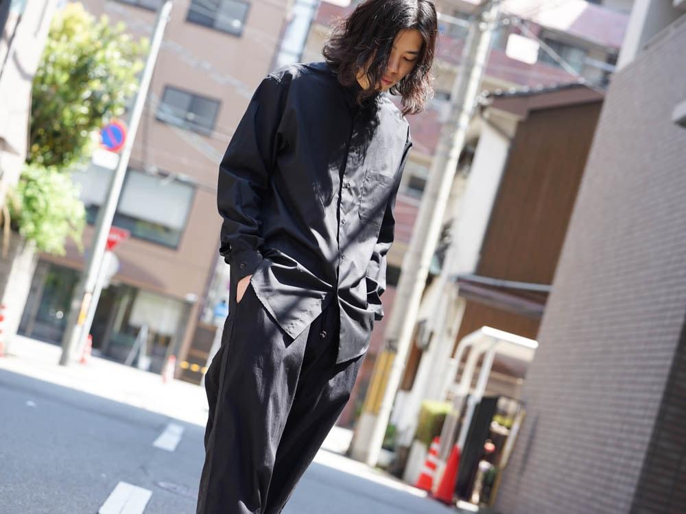 Yohji Yamamoto SS17 Simple Style 03