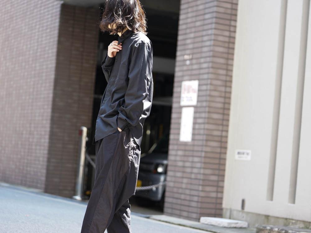 Yohji Yamamoto SS17 Simple Style 04
