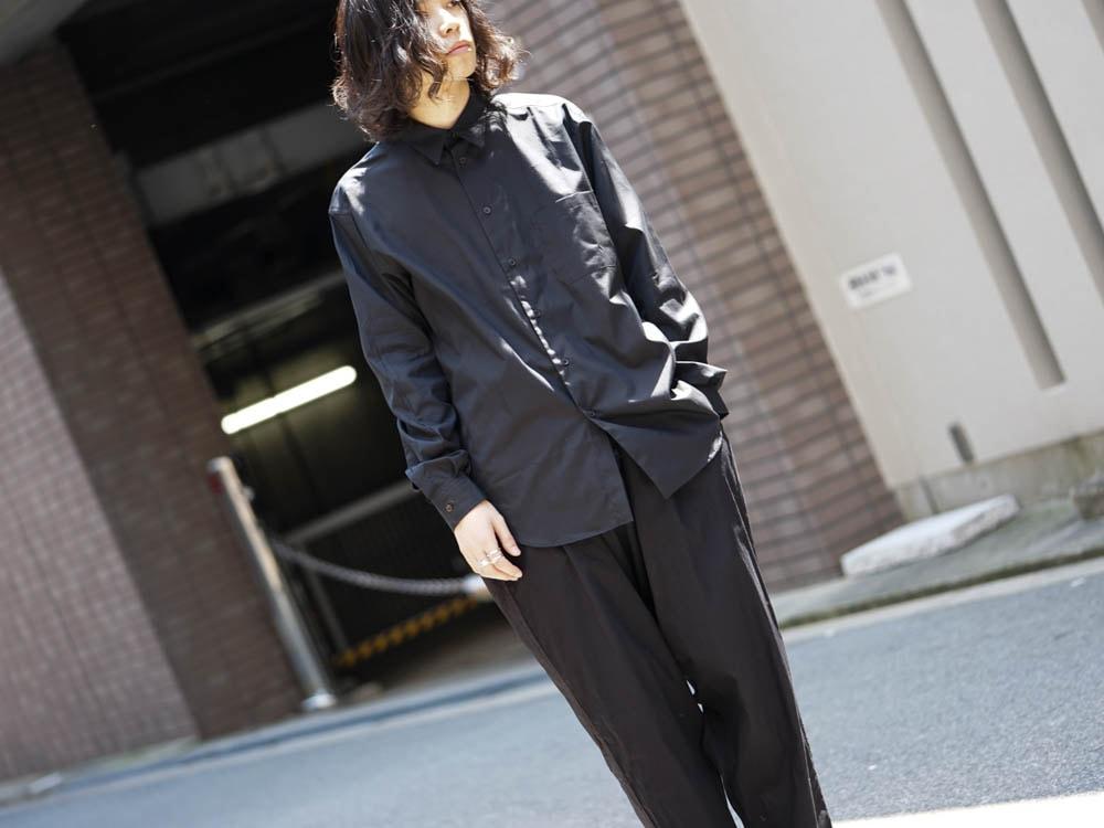 Yohji Yamamoto SS17 Simple Style 05