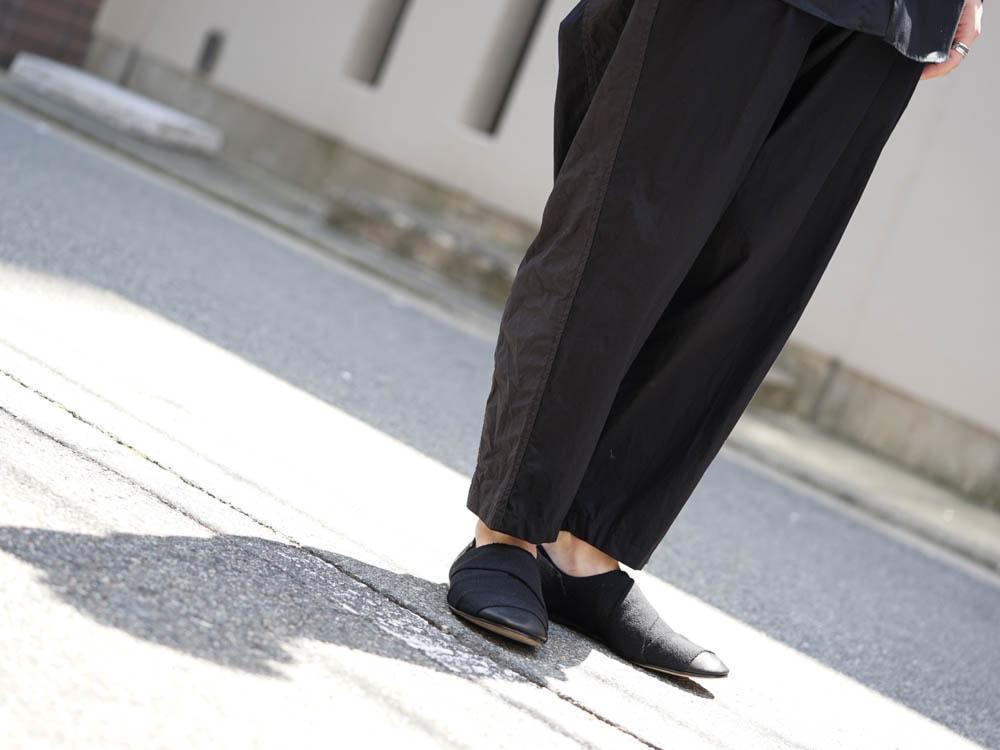 Yohji Yamamoto SS17 Simple Style 06