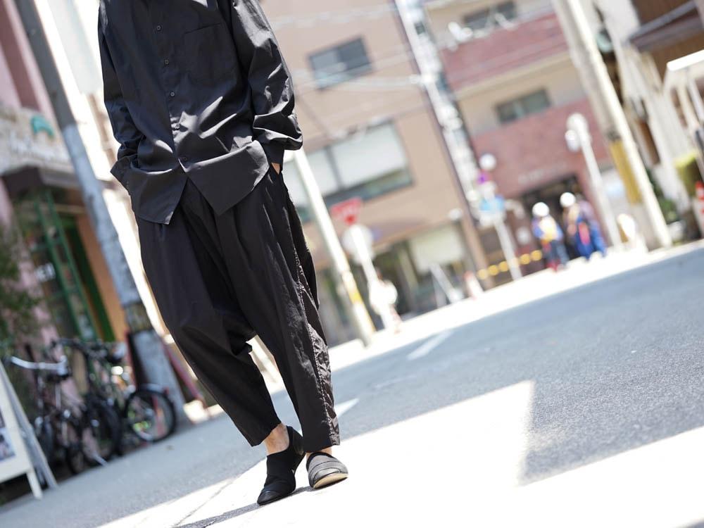 Yohji Yamamoto SS17 Simple Style 07
