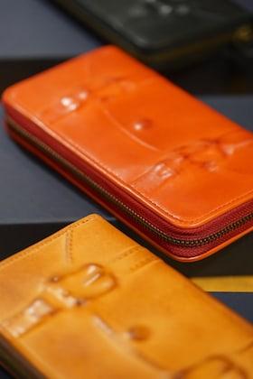 MIHARAYASUHIRO  [ invisible wallet & bag ] arrived !!!