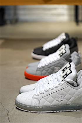 MIHARAYASUHIRO×DC SHOES Collaboration Sneakers !!!