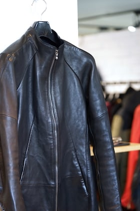 The Viridi-anne 19SS [ Leather Riders Styling!! ]