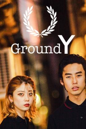 Ground Y,