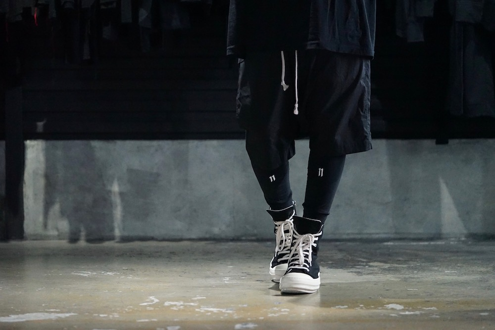DRKSHDW by RICK OWENS [ PODS
