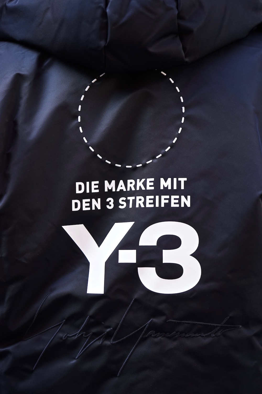 y3,ワイスリー