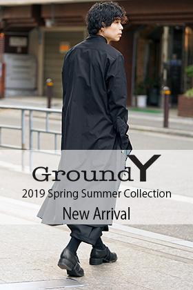 Ground Y,グラウンドワイ
