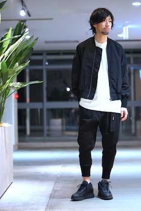 JULIUS 19SS Recommend Styling  !!!