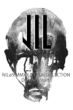 NILøS MMXX EXTRA COLLECTION Delivery Start!!