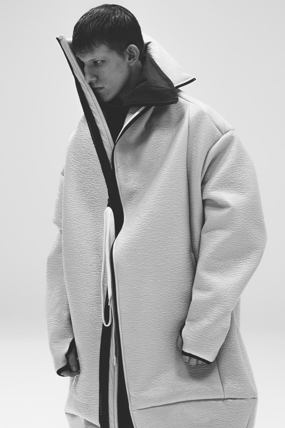 JULIUS & NILøS MMXX (20-21)FW collection The R Reservation Exhibition 02