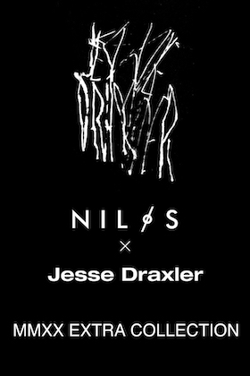 NILøS MMXX EXTRA COLLECTION Coming Soon...!!
