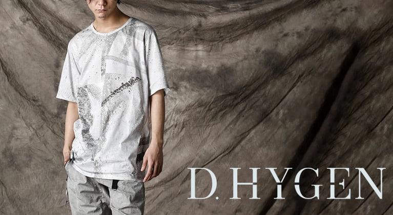 ディーハイゲン / D.HYGEN