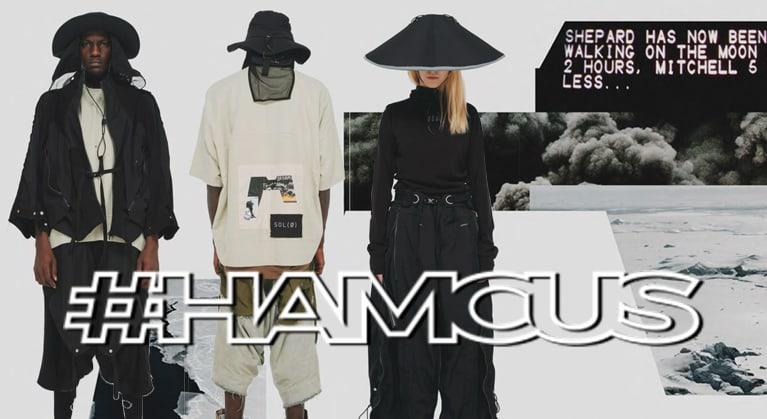 """""""HAMCUS"""""""