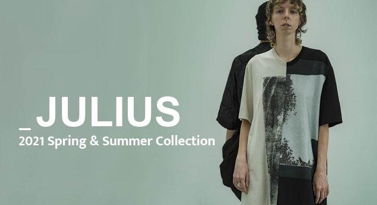 """""""JULIUS"""""""