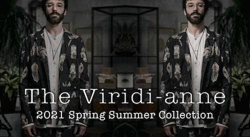 ザ ヴィリジアン The Viridi-anne 20-21AW