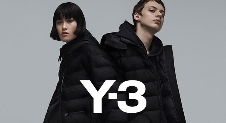 """Y-3"""