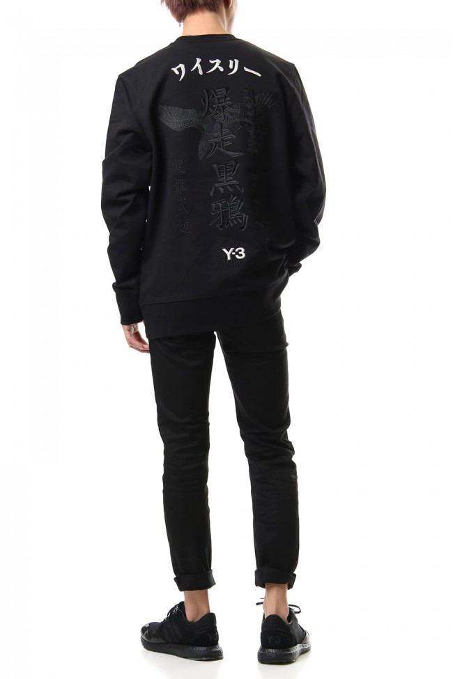 Y-3 20 spring summer collection 2nd Delivery !!